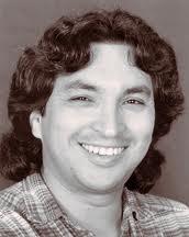 Octavio Solis, circa 1990